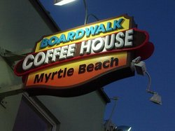 Boardwalk Coffee House