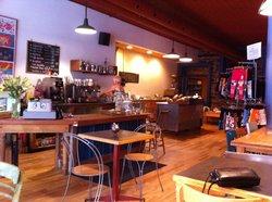 Cafe Boboli