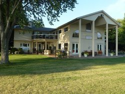 La Roos Maison Bed and Breakfast