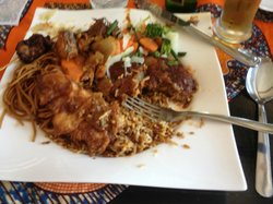 Soeki Djava Restaurant