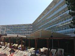 Aqua Nevis Hotel