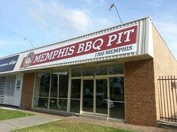 Memphis BBQ Pit