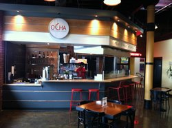 Ocha Asian Street Kitchen