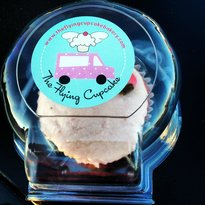 The Flying Cupcake