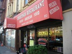 Christina's Polish Restaurant