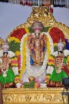 Sri venkateswara swmy