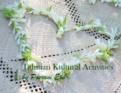 Tahitian Cultural Activities