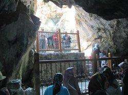 Eshab-i Kehf Cave Mosque