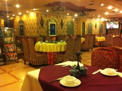 咖稀穆餐厅