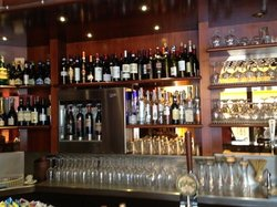 Wine Bar Savoy