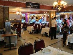 Kumkapi Ege Restaurant
