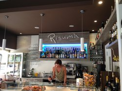 Risuma Cafe Restaurant