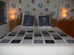 Bed & Breakfast InndeBerm