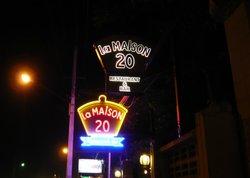 La Maison 20