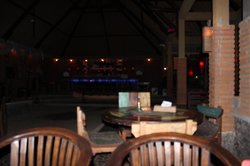 Pacha Bar and Restaurant