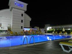 Konakli Nergis Butik Hotel