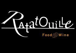 Ratatouille Food & Wine