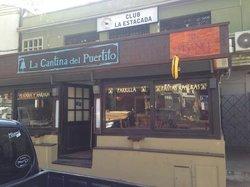 La Cantina Del Puertito