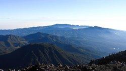 Gunung Api Semeru