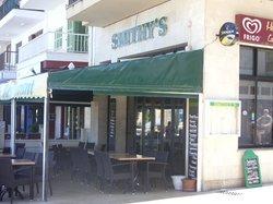 Smithy's Restaurant