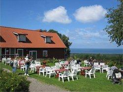 Utsikten Cafe