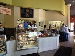 SoNo Baking Company & Cafe