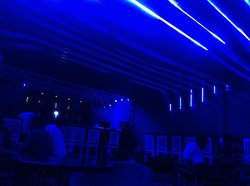 Waves Lounge, Bangalore