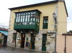 Bodegon Casa Daniel
