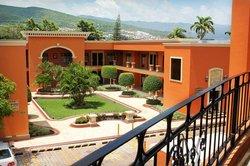 BEST WESTERN Palmareca Hotel & Suites