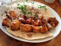 Zayona Restaurant