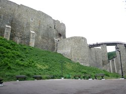 Cetatea Neamt