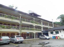 Hotel Chácara do Mosteiro