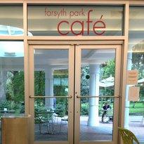 Forsyth Park Cafe