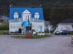 Hôtel Motel Fleur de Lys