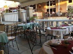 Cafe de la Provence