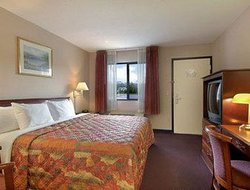 Days Inn Elkton Newark Area