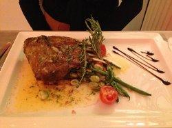 Mille 9 sens Hotel-Restaurant