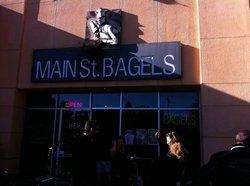 Main Street Bagel