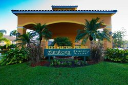 Best Western Premier Saratoga Resort Villas
