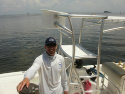 Captain Nate Weissman