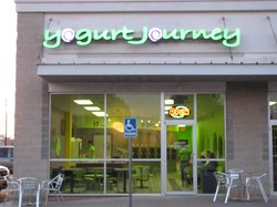 Yogurt Journey