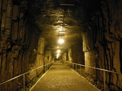 Bell Island's Mine Museum and Underground Tour