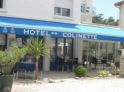 Hotel Colinette Logis