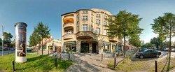 Apart Hotel Vivaldi