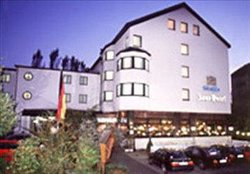 Isar Hotel