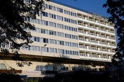 Hotel New Skanpol