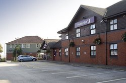 Premier Inn Birmingham Oldbury (M5, Jct2) Hotel