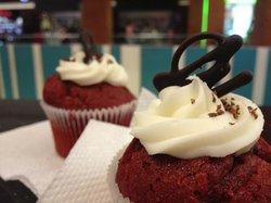 Sweeties cupcakes