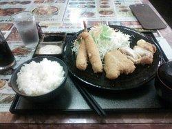 Hirokoji Kitchen Matsuya