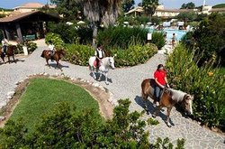 Horse Country Resort, Congress and Spa
